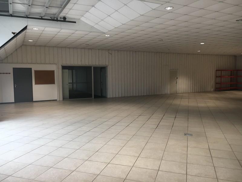 Local d'activité à louer - 415.0 m2 - 45 - Loiret