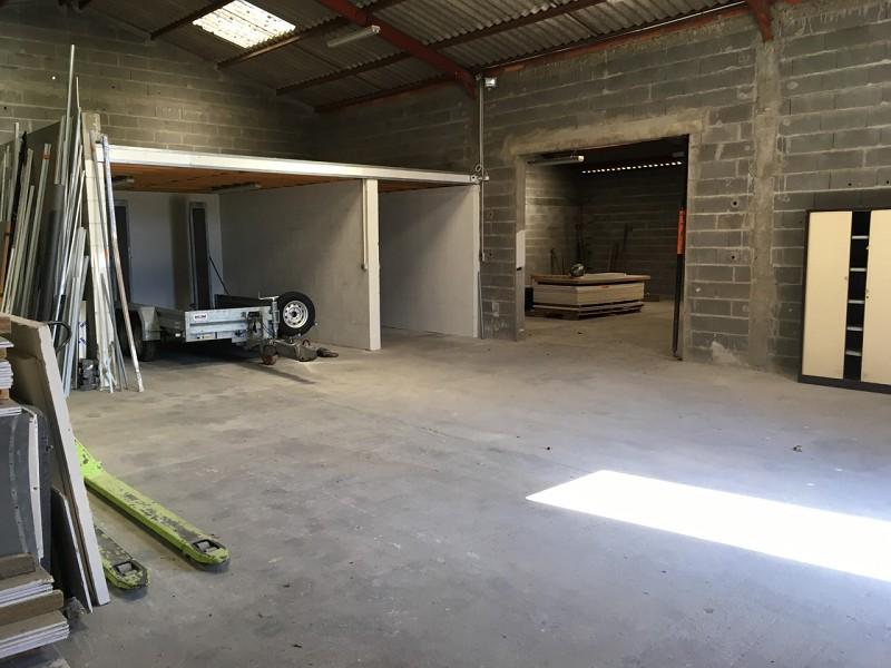 Vente entreprise - Loiret (45) - 338.0 m²