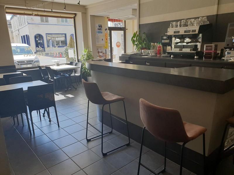 Boulangerie à vendre - 41 - Loir-et-Cher