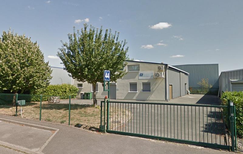 Vente entreprise - Loiret (45) - 452.0 m²
