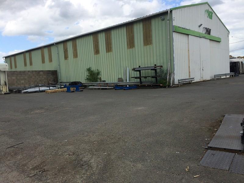 Local d'activité à louer - 1485.0 m2 - 45 - Loiret