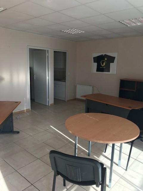 Bureaux à louer - 36.0 m2 - 45 - Loiret