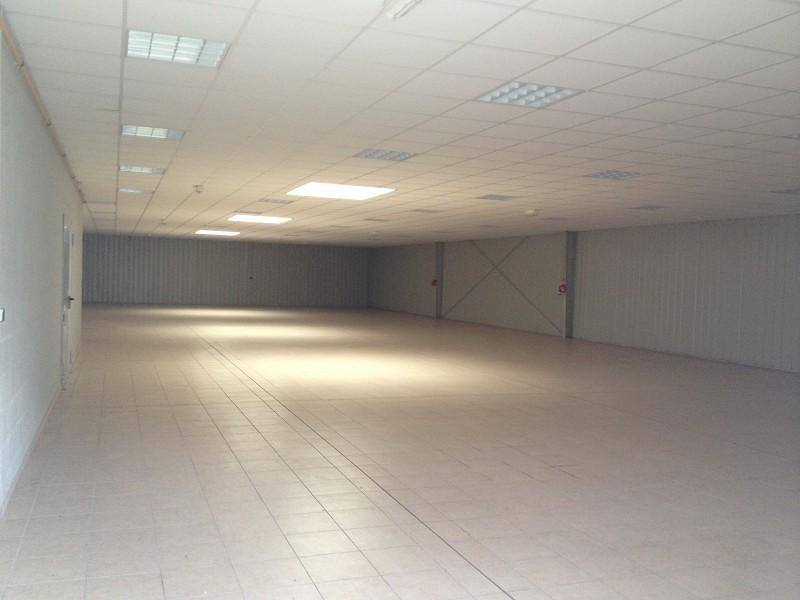 Tous commerces à louer - 918.0 m2 - 45 - Loiret