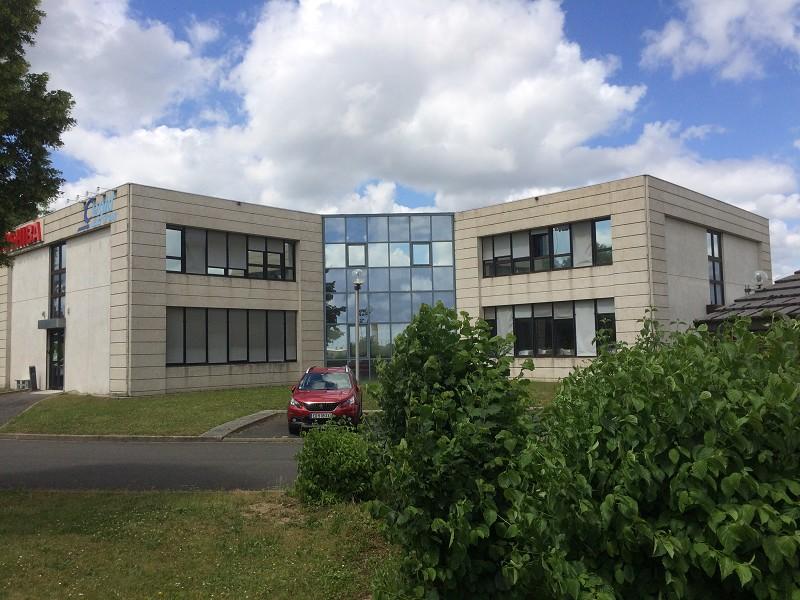 Bureaux à vendre - 2019.0 m2 - 45 - Loiret