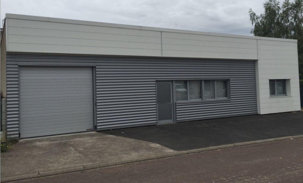 Local d'activité à vendre - 41 - Loir-et-Cher