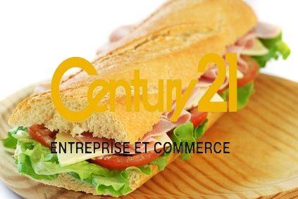 Restauration rapide à vendre - 145.0 m2 - 28 - Eure-et-Loir