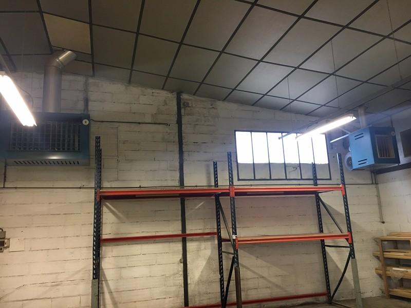 Entrepôt à louer - 1345.0 m2 - 41 - Loir-et-Cher