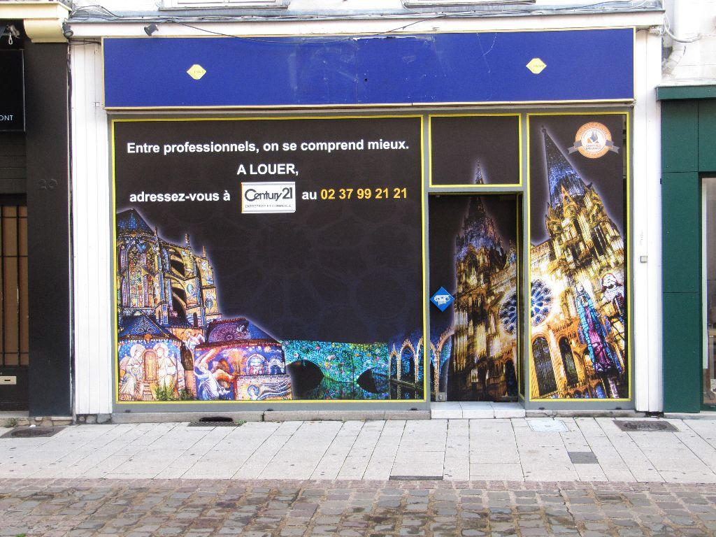 Tous commerces à vendre - 247.0 m2 - 28 - Eure-et-Loir