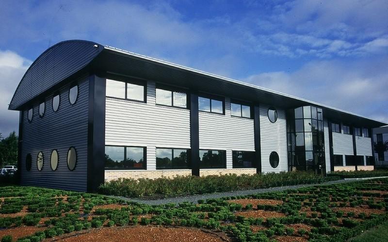 Location entreprise - Loiret (45) - 665.0 m²