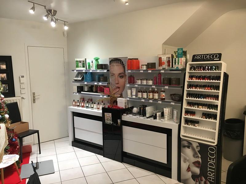 Salon de coiffure à vendre - 41 - Loir-et-Cher