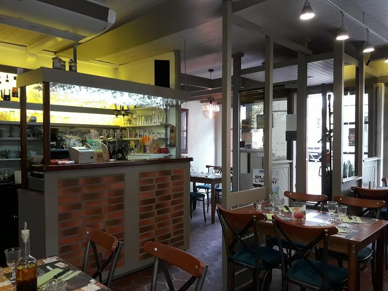 Restaurant à vendre - 135.0 m2 - 41 - Loir-et-Cher