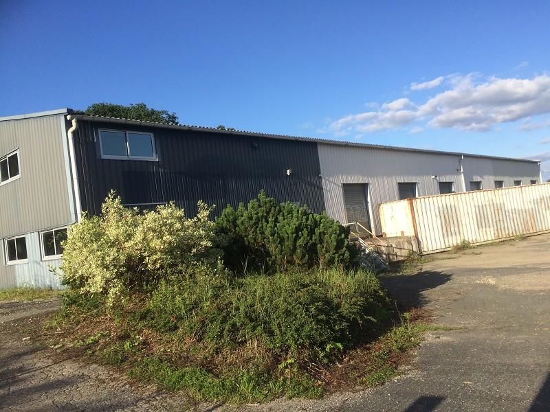 Local d'activité à vendre - 1400.0 m2 - 45 - Loiret