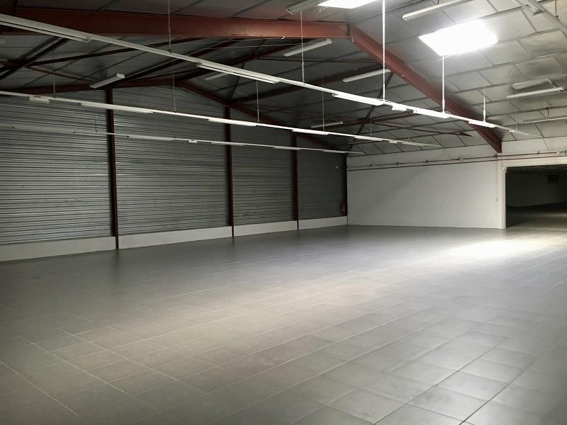 Tous commerces - 0 m² - ROMORANTIN LANTHENAY