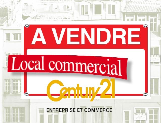 Tous commerces - 0 m² - FLEURY LES AUBRAIS