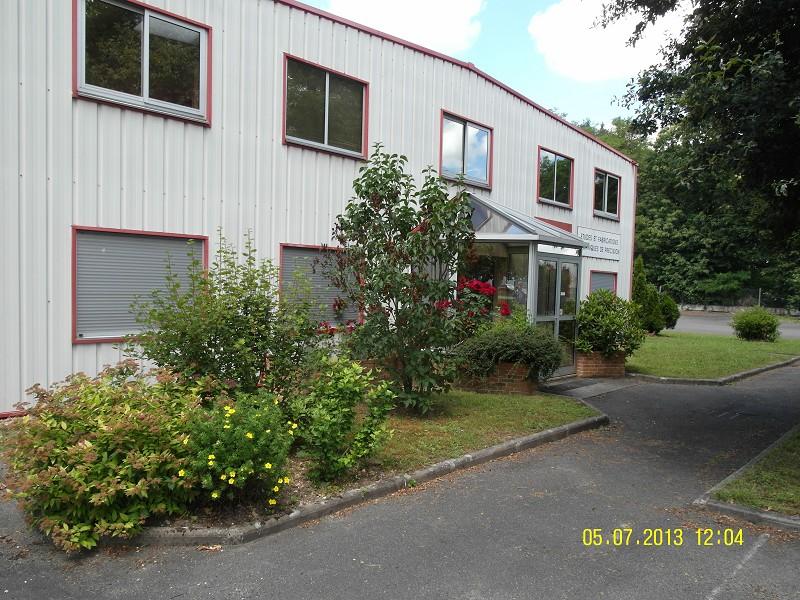 Local d'activité à louer - 4400.0 m2 - 45 - Loiret