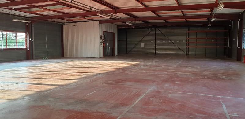 Location entreprise - Loiret (45) - 567.0 m²