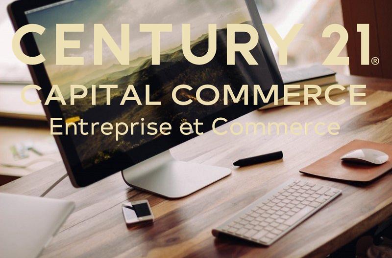 Location entreprise - Loiret (45) - 42.0 m²