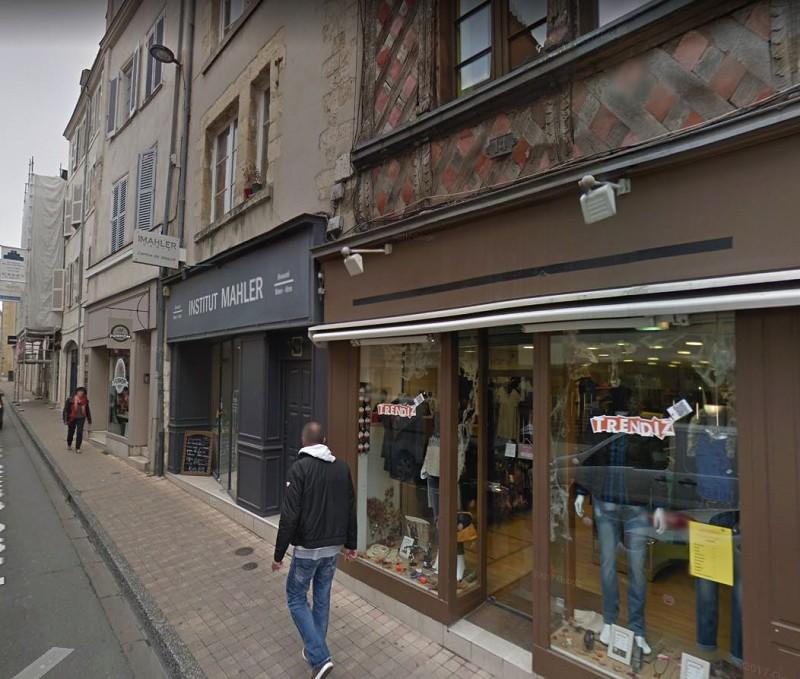 Salon de coiffure à louer - 45 - Loiret