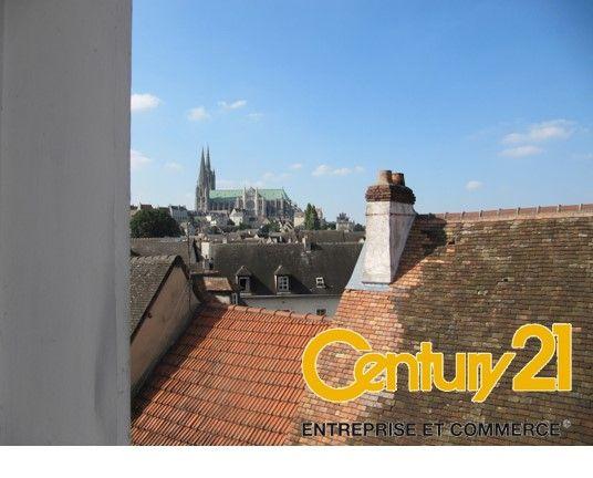 Tous commerces à vendre - 562.5 m2 - 28 - Eure-et-Loir