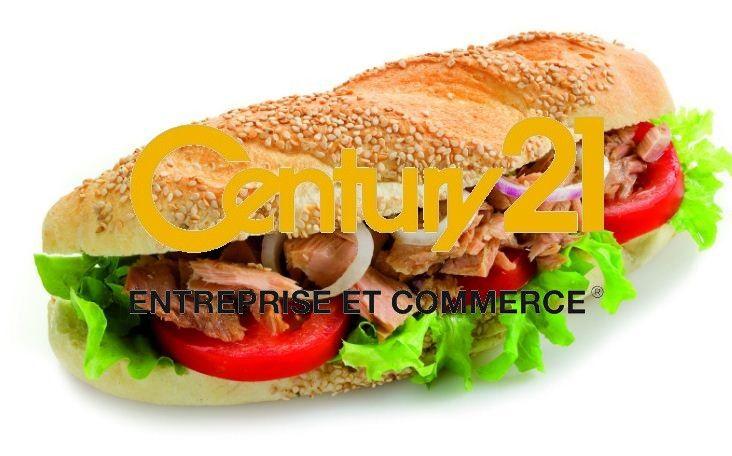Boulangerie à vendre - 45 - Loiret