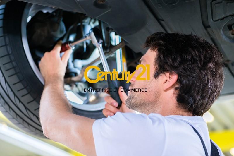Garage à vendre - 229.0 m2 - 45 - Loiret