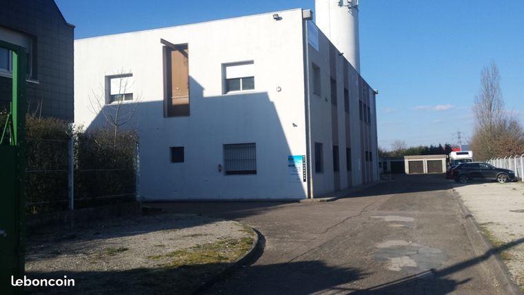 Bureaux à vendre - 900.0 m2 - 45 - Loiret