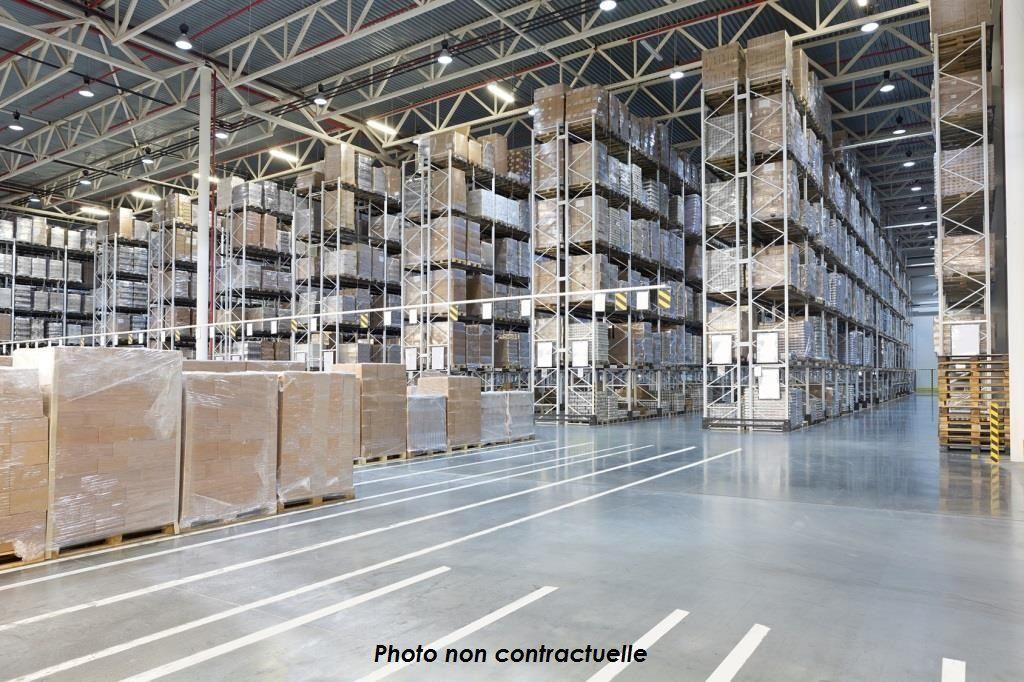 Entrepôt à louer - 28 - Eure-et-Loir