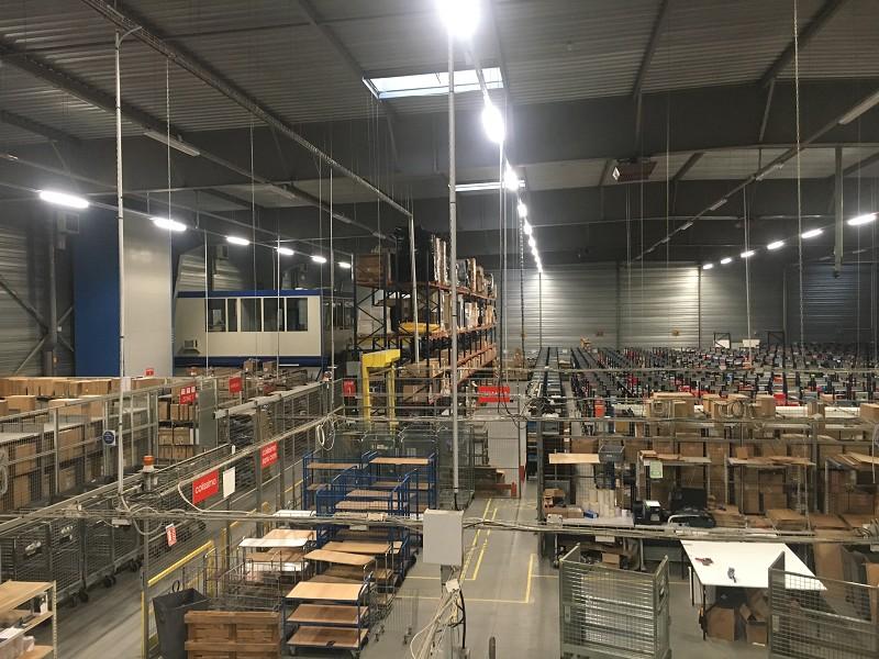 Entrepôt à vendre - 45 - Loiret
