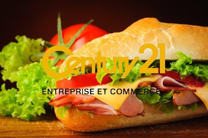 Restauration rapide à vendre - 45 - Loiret