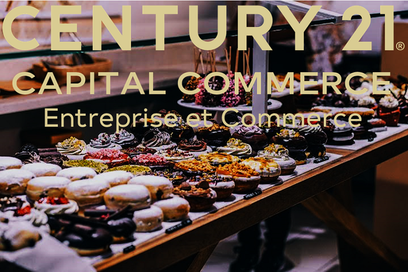 Vente commerce - Loiret (45) - 48.0 m²
