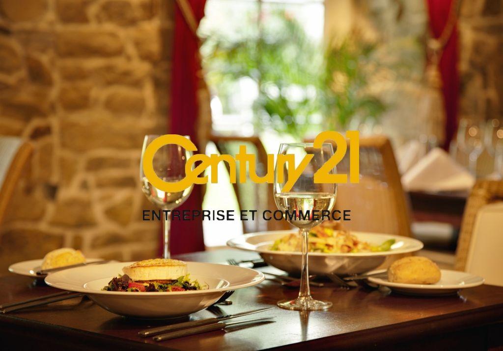Restaurant à vendre - 115.0 m2 - 45 - Loiret