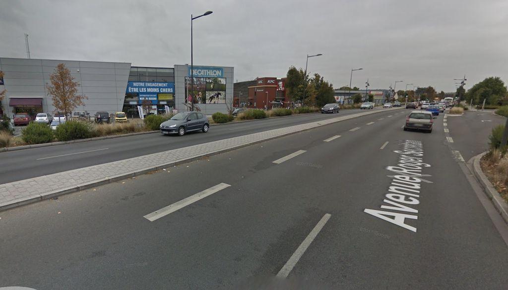 Local d'activité à louer - 450.0 m2 - 45 - Loiret
