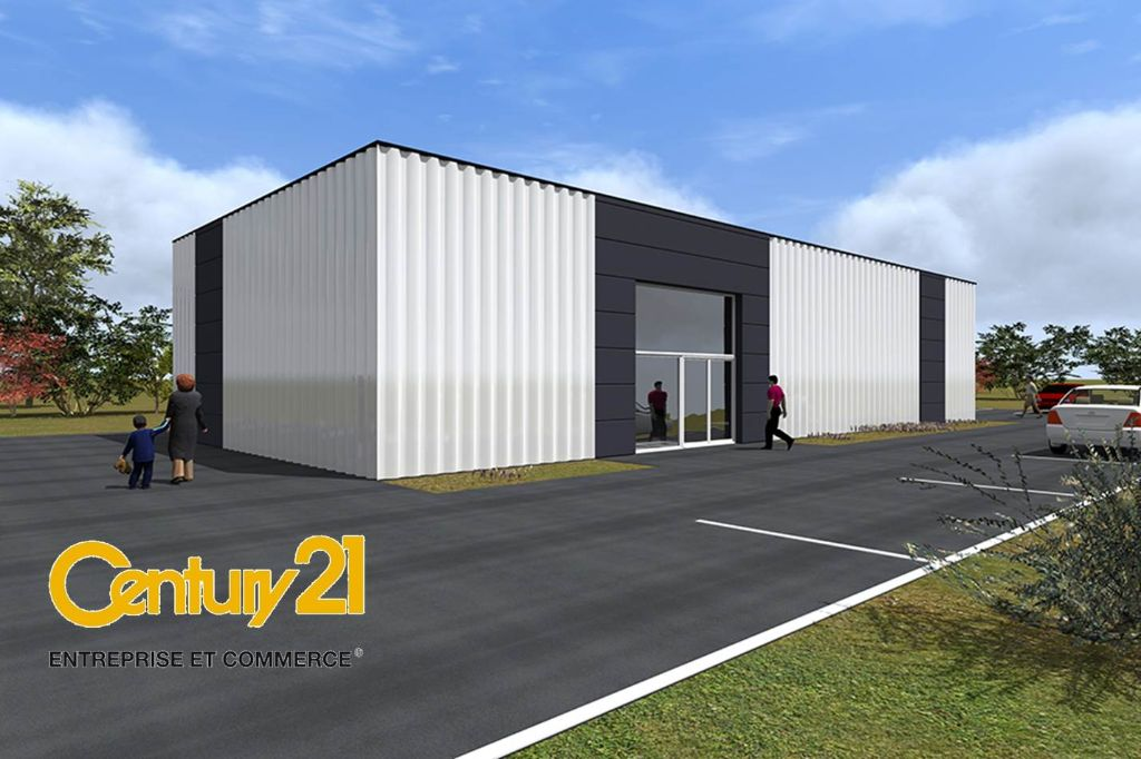 Entrepôt à vendre - 430.27 m2 - 28 - Eure-et-Loir
