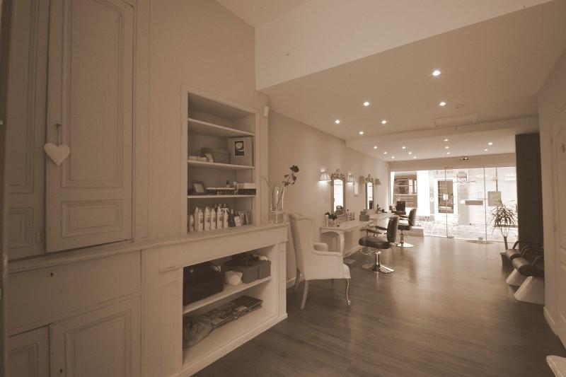Salon de coiffure à vendre - 45 - Loiret