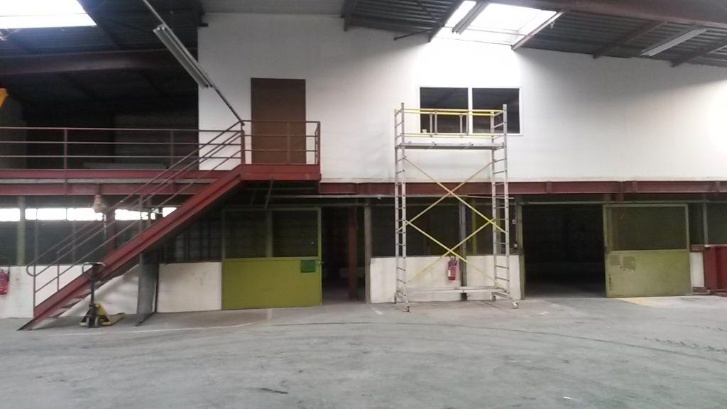 Entrepôt à louer - 780.0 m2 - 45 - Loiret