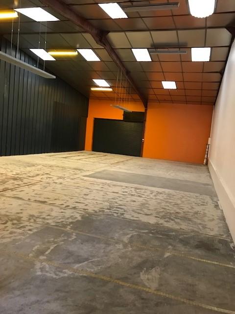 Location entreprise - Loiret (45) - 260.0 m²