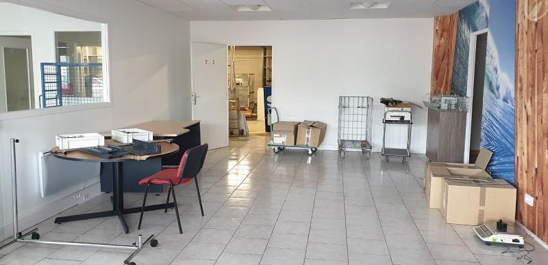 Local d'activité à louer - 1450.0 m2 - 45 - Loiret