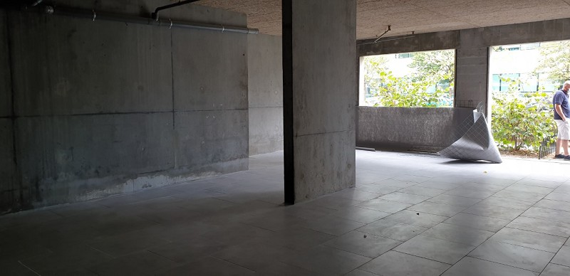 Commerce à louer - 85,0 m2 - 45 - CENTRE