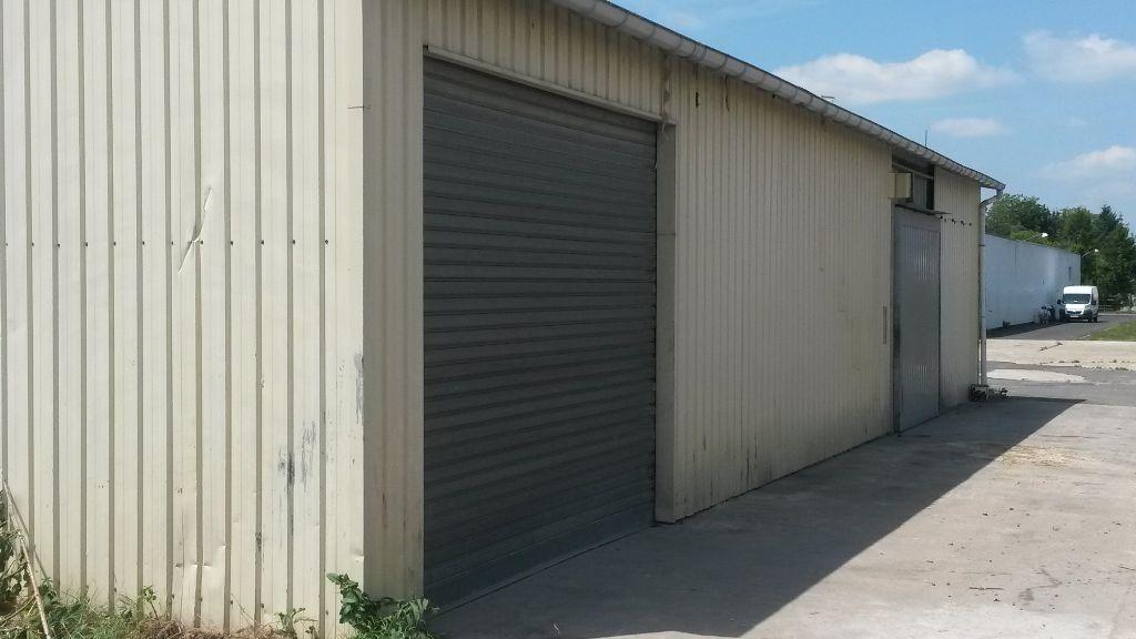 Entrepôt à louer - 200.0 m2 - 45 - Loiret