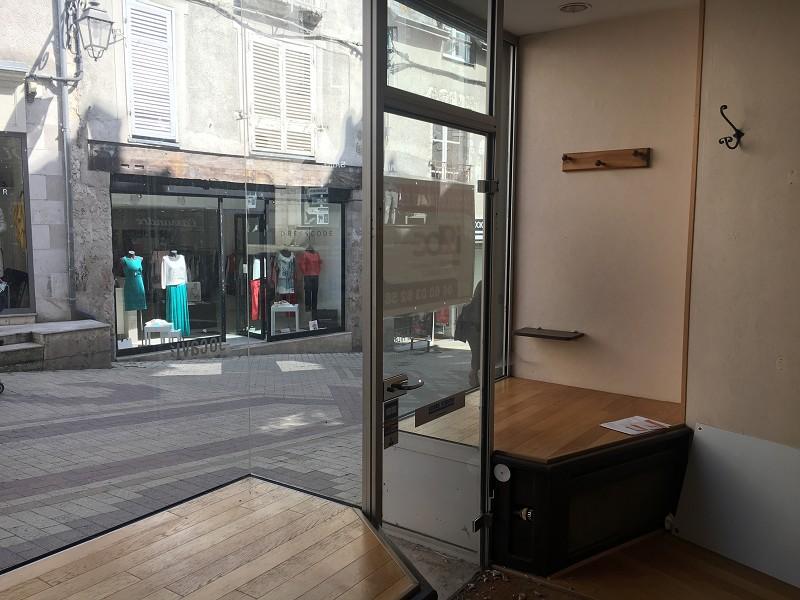 Tous commerces à louer - 45.0 m2 - 41 - Loir-et-Cher