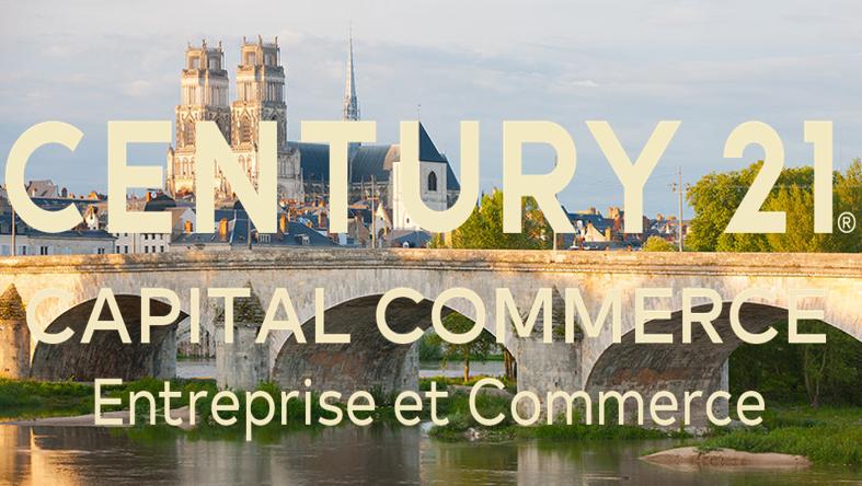 Vente commerce - Loiret (45) - 205.0 m²