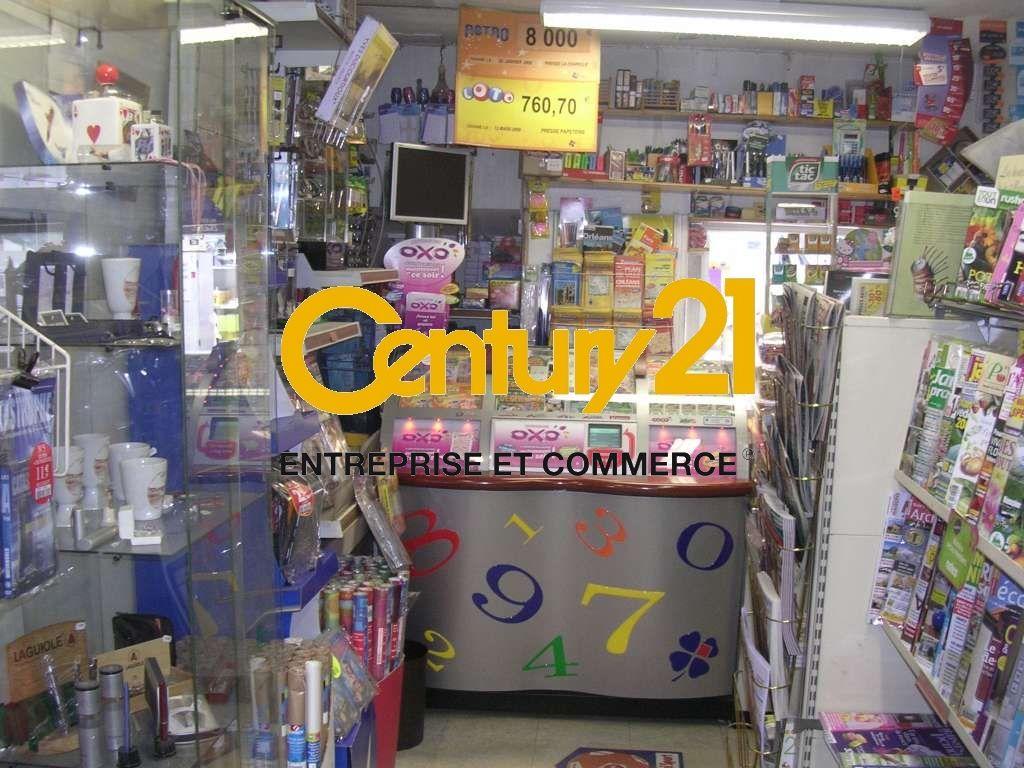 Vente commerce - Loiret (45) - 36.0 m²