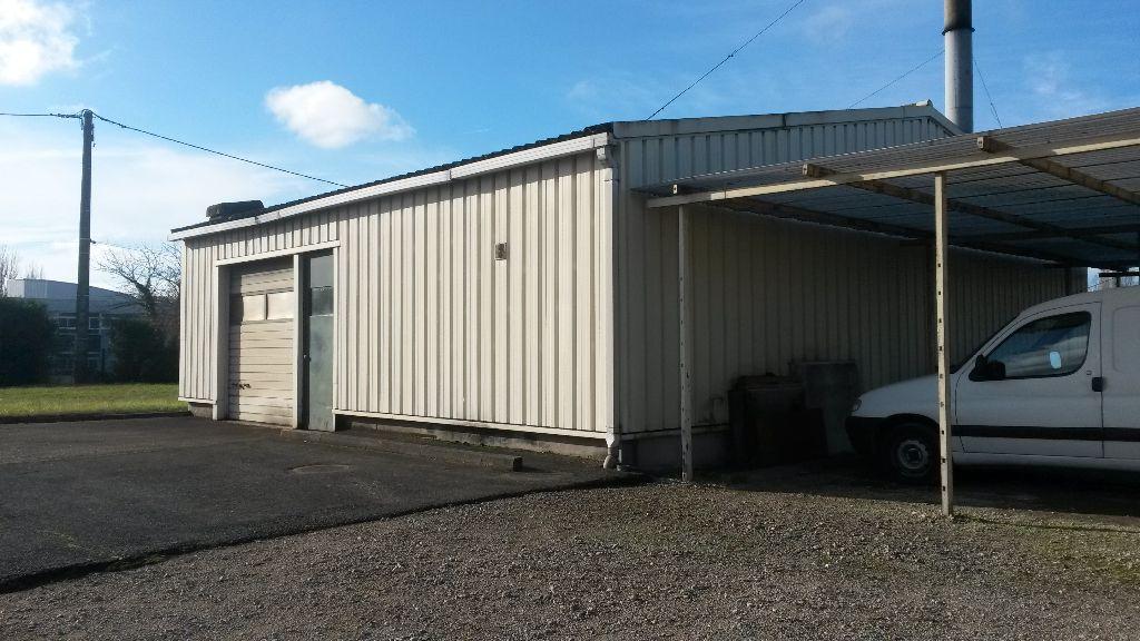 Entrepôt à louer - 174.0 m2 - 45 - Loiret