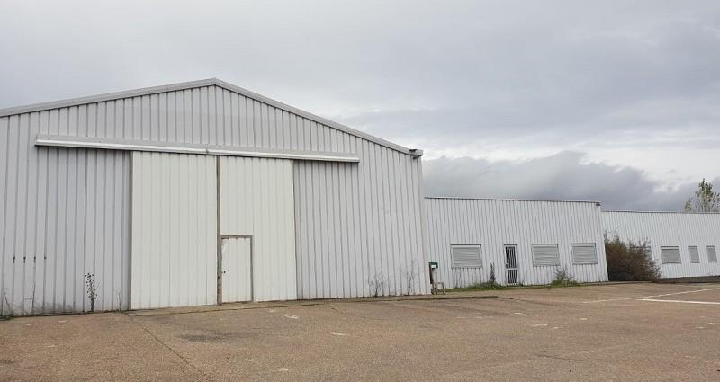 Location entreprise - Loiret (45) - 600.0 m²