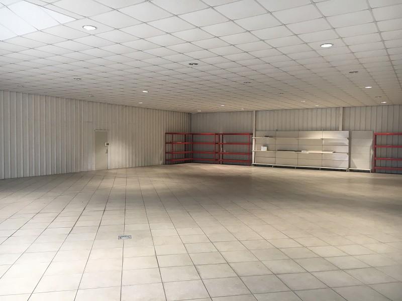Location entreprise - Loiret (45) - 415.0 m²