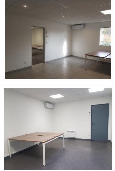 Bureaux à louer - 70.0 m2 - 45 - Loiret