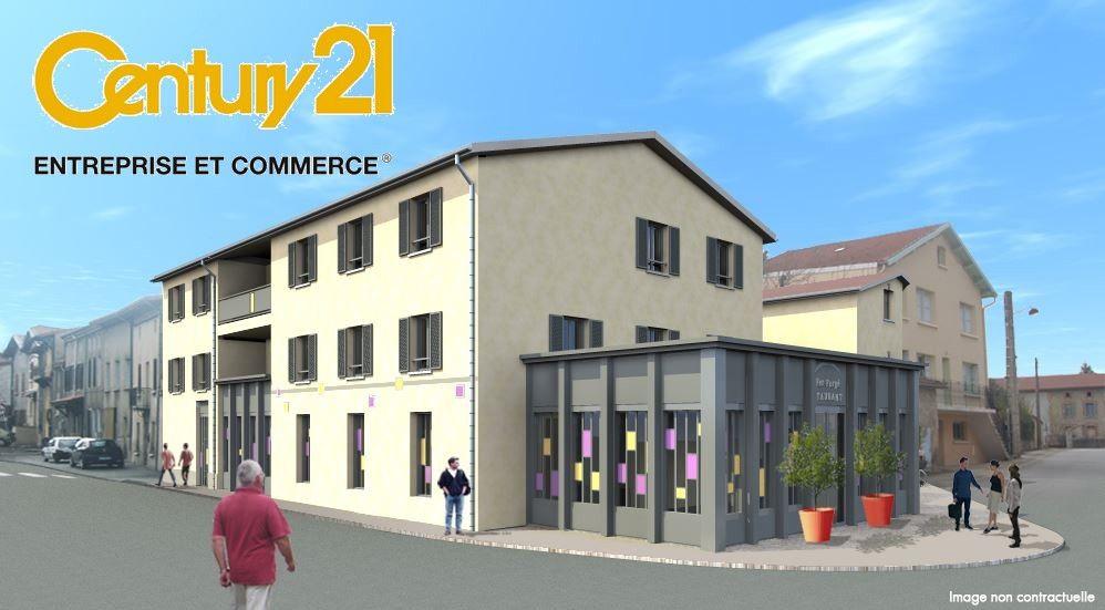 Tous commerces à vendre - 110.0 m2 - 28 - Eure-et-Loir
