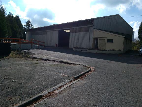 Location entreprise - Loiret (45) - 678.0 m²