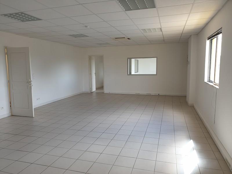 Location entreprise - Loiret (45) - 125.0 m²