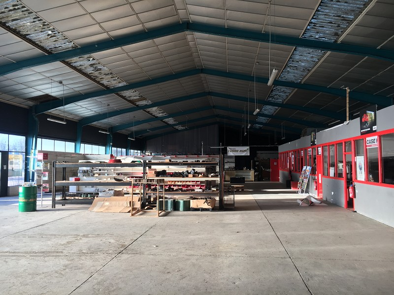 Local d'activité à vendre - 2798.0 m2 - 41 - Loir-et-Cher